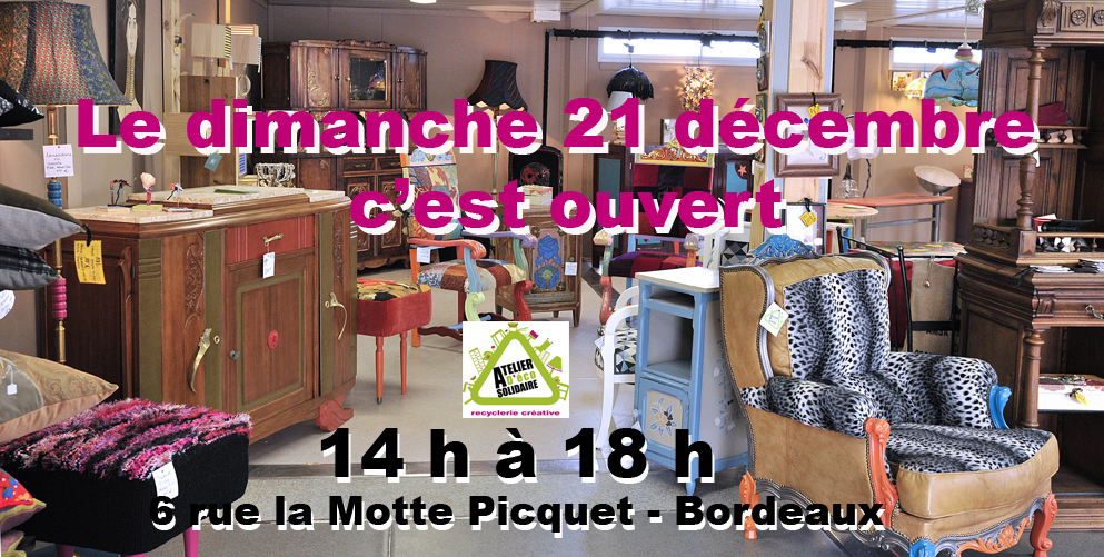 une apr s midi bonus pour des cadeaux uniques atelier d co solidaire. Black Bedroom Furniture Sets. Home Design Ideas