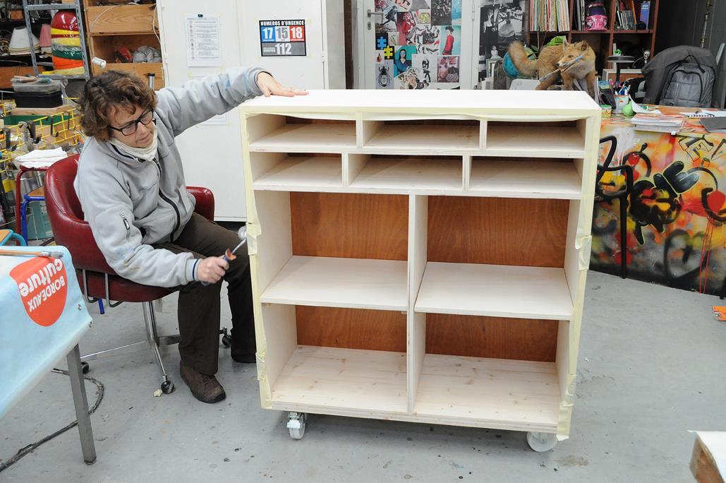 31 vie atelier atelier d co solidaire. Black Bedroom Furniture Sets. Home Design Ideas