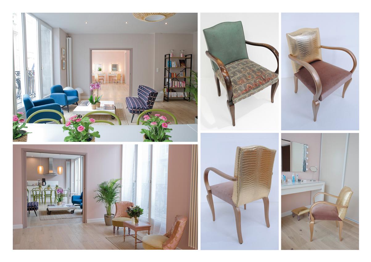 ads design espace 118 atelier d co solidaire. Black Bedroom Furniture Sets. Home Design Ideas