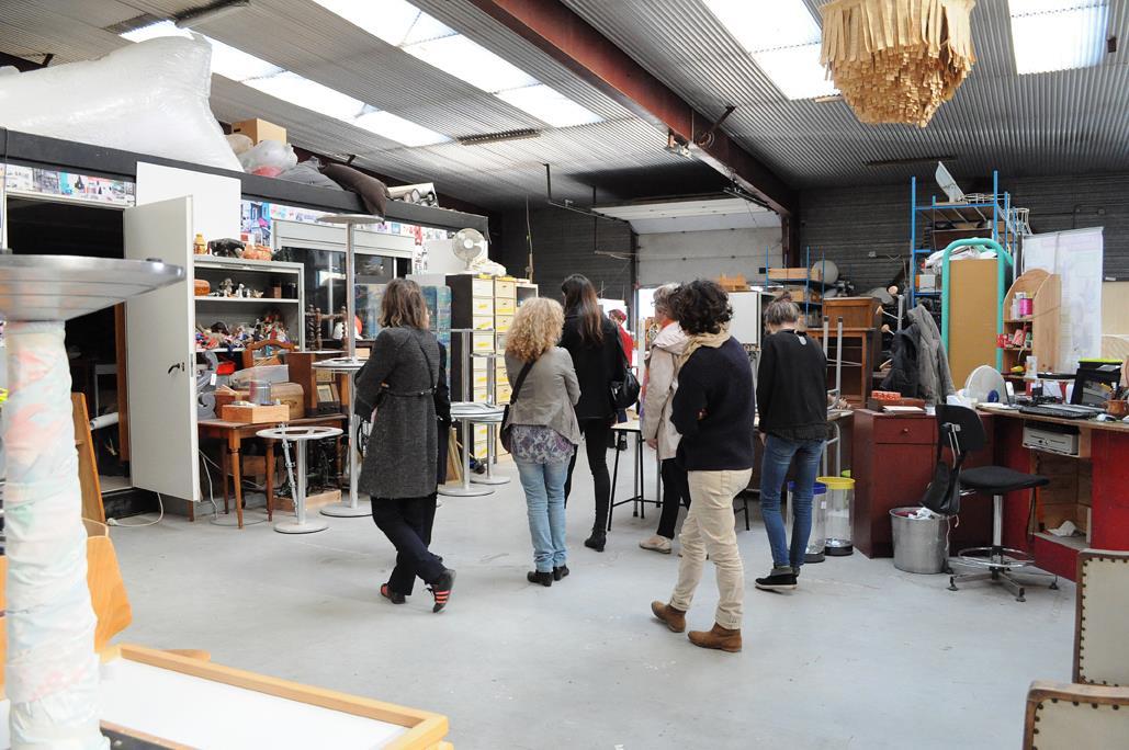 un mois qui r v le le champ des possibles atelier d 39 co solidaire. Black Bedroom Furniture Sets. Home Design Ideas
