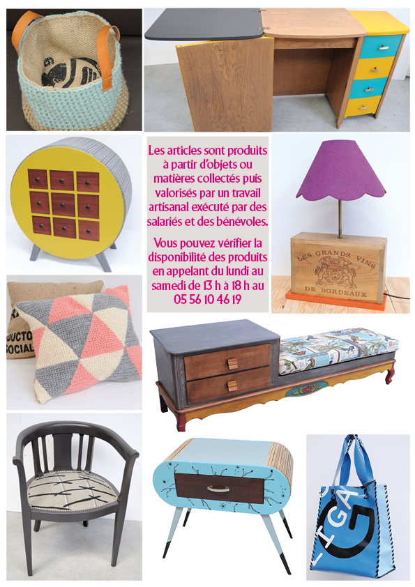 boutiques atelier d 39 co solidaire. Black Bedroom Furniture Sets. Home Design Ideas